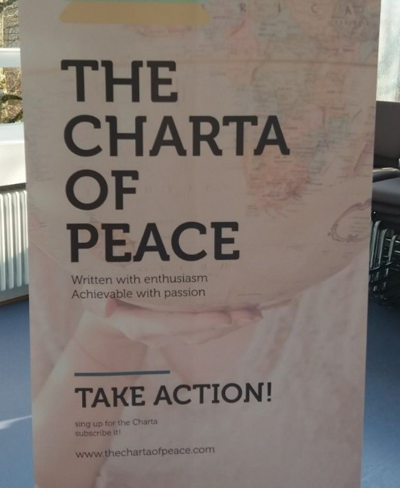 9 Charta of Peace rit